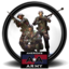 64x64px size png icon of Americas Army 3