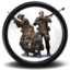 64x64px size png icon of Americas Army 4