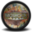 64x64px size png icon of Bioshock new cover 1