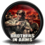 64x64px size png icon of Brothers in Arms Hells Highway new 4