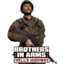 64x64px size png icon of Brothers in Arms Hells Highway new 8