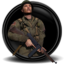 64x64px size png icon of Brothers in Arms Hells Highway new 9