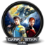 64x64px size png icon of Darkstar One 1
