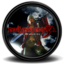 64x64px size png icon of Devil May Cry 3 5