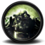 64x64px size png icon of Fallout 3 new 2
