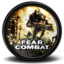 64x64px size png icon of Fear Combat new 1
