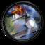 64x64px size png icon of Microsoft Combat Flight Simulator 3 2