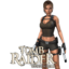 64x64px size png icon of Tomb Raider Underworld 1
