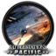 64x64px size png icon of Battlestations Pacific 1