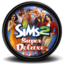64x64px size png icon of Die Sims 2 Super Deluxe 1