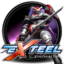 64x64px size png icon of Exteel 2