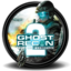 64x64px size png icon of Ghost Recon Advanced Warfighter 2 new 1