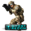64x64px size png icon of Ghost Recon Advanced Warfighter new 2