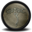 64x64px size png icon of Gothic 3 2