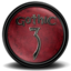 64x64px size png icon of Gothic 3 3