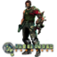 64x64px size png icon of Bionic Commando 2