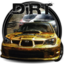 64x64px size png icon of DIRT 3