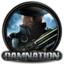 64x64px size png icon of Damnation 1