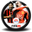 64x64px size png icon of Fifa 09 2