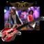 64x64px size png icon of Guitar Hero Aerosmith 2