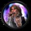 64x64px size png icon of Guitar Hero Aerosmith 3