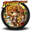 64x64px size png icon of LEGO Indiana Jones 1