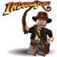 64x64px size png icon of LEGO Indiana Jones 2