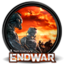 64x64px size png icon of Tom Clancys ENDWAR 1
