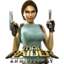 64x64px size png icon of Tomb Raider Aniversary 1