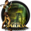 64x64px size png icon of Tomb Raider Aniversary 5