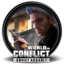 64x64px size png icon of World in Conflict Soviet Assault 1