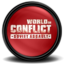 64x64px size png icon of World in Conflict Soviet Assault 2