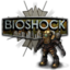 64x64px size png icon of Bioschock another version 8