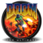 64x64px size png icon of Doom The Ultimate 1