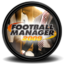 64x64px size png icon of Football Manager 2009 1