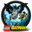64x64px size png icon of LEGO Batman 1