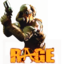 64x64px size png icon of Rage 2