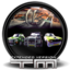 64x64px size png icon of Trackmania Extended Version 1