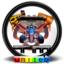 64x64px size png icon of Trackmania United 2