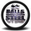 64x64px size png icon of Balls of Steel 1
