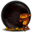 64x64px size png icon of Bloody Monkey 1