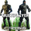 64x64px size png icon of Crysis Multiplayer 1