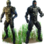 64x64px size png icon of Crysis Multiplayer 3