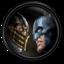 64x64px size png icon of Mortal Combat vs DC Universe 4
