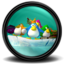 64x64px size png icon of Penguins Arena Sedna s World overSTEAM 3