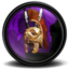 64x64px size png icon of Rome Total War Alexander 2