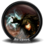 64x64px size png icon of Atlantica Online 3