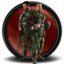 64x64px size png icon of Brothers in Arms Hells Highway new 11