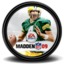 64x64px size png icon of Madden NFL 09 1