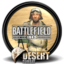 64x64px size png icon of Battlefield 1942 Desert Combat 8